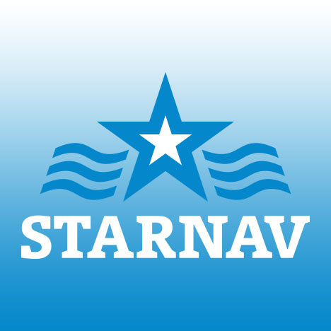Starnav licenced by the Administration